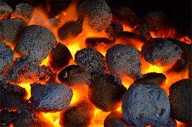 Ordering Coal in Northern Ireland